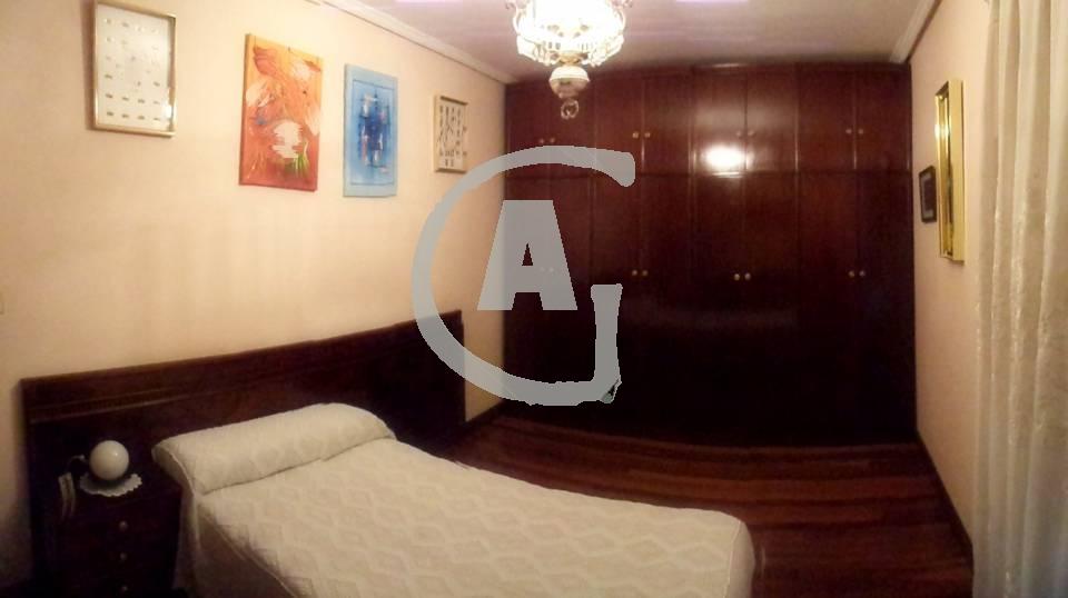243 venta piso bizkaia bilbao santutxu piso en for Piso karmelo santutxu