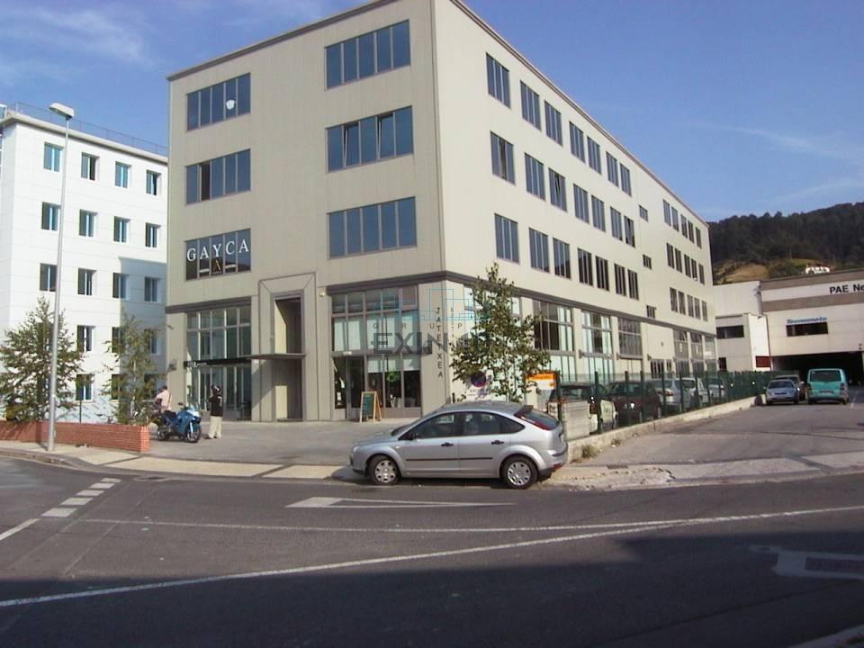 IGARA- Oficina diáfana de 42,50m² útiles en Igara .Con Garaje de raya.