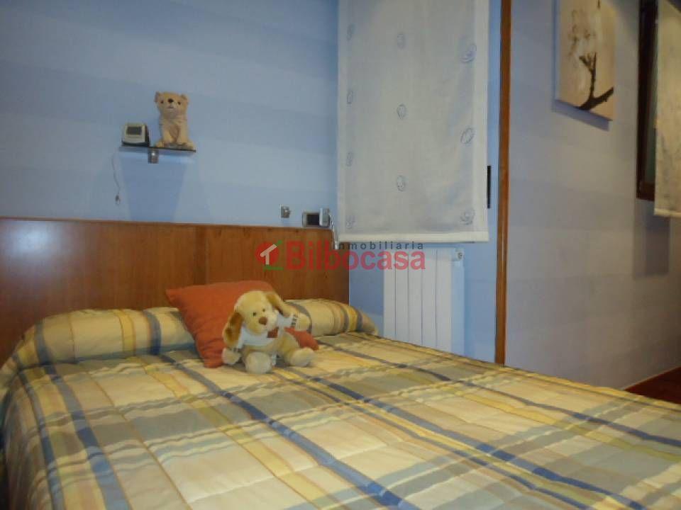 La Casilla, precioso apartamento con trastero-14