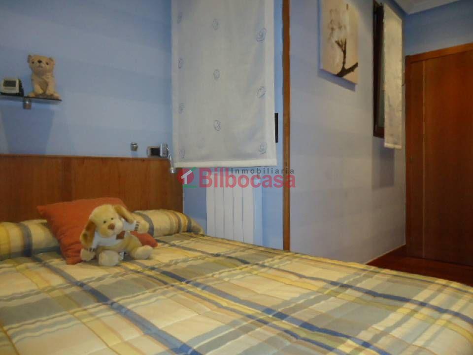 La Casilla, precioso apartamento con trastero-13