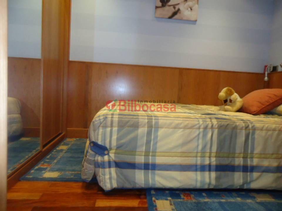 La Casilla, precioso apartamento con trastero-11