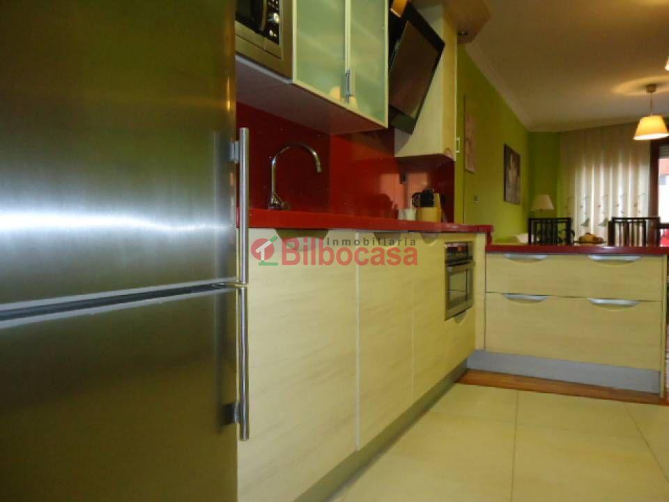 La Casilla, precioso apartamento con trastero-2