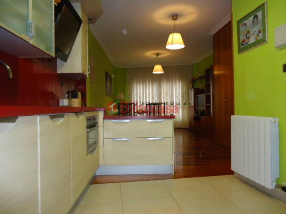 La Casilla, precioso apartamento con trastero-0