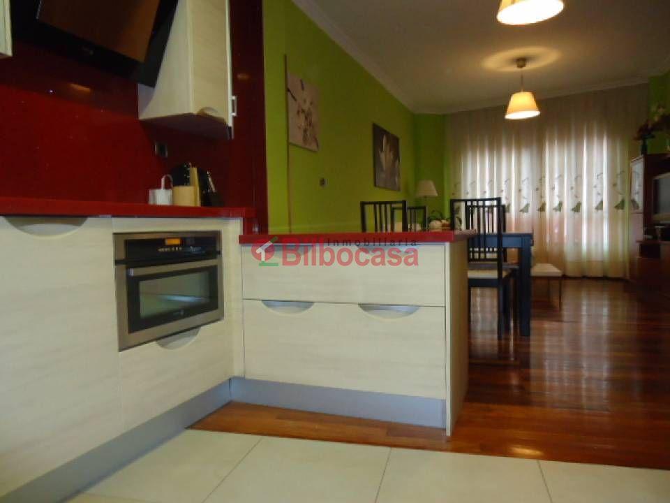 La Casilla, precioso apartamento con trastero-7