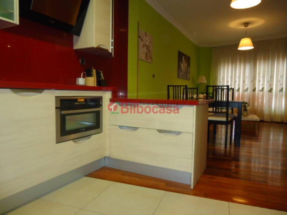 La Casilla, precioso apartamento con trastero-1