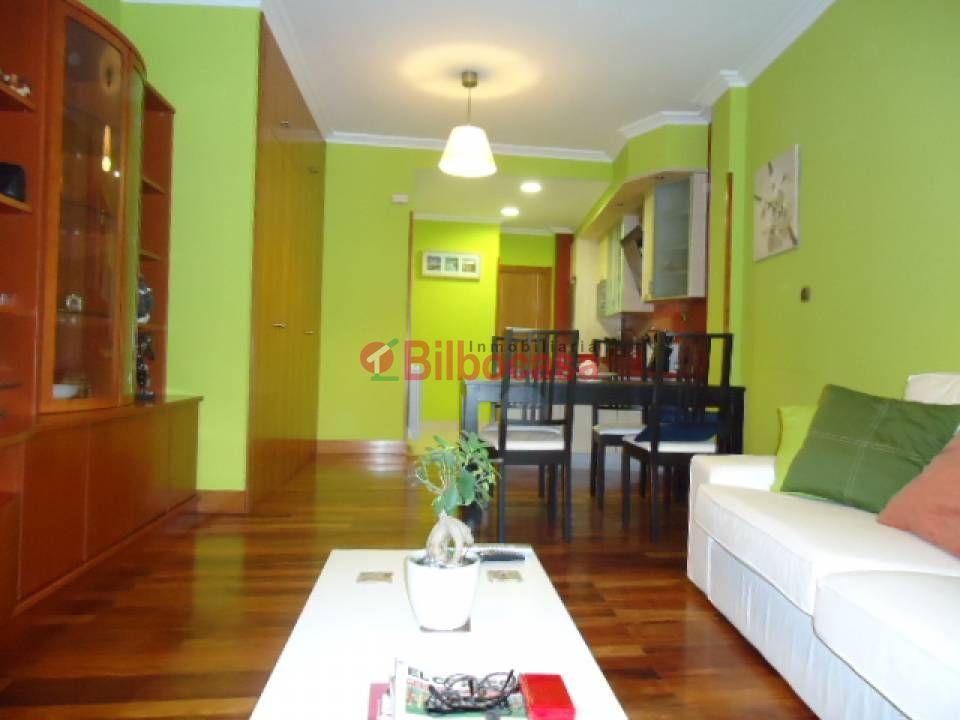 La Casilla, precioso apartamento con trastero-10
