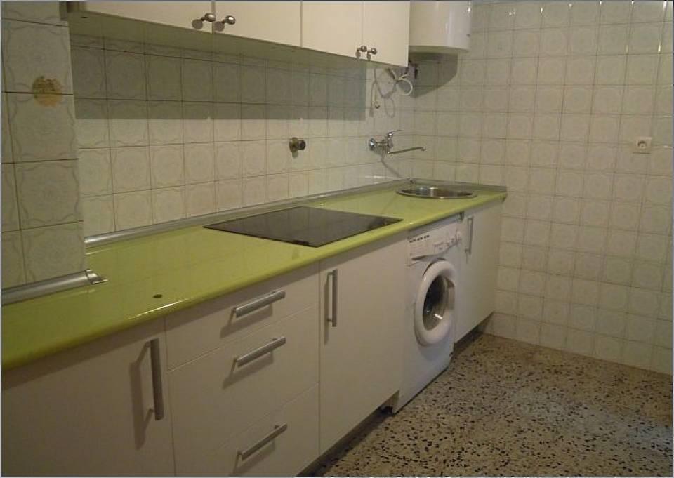 Requisitos Baño Minusvalidos:Piso en Alquiler en Arangoiti, terraza, vacío, ascensor