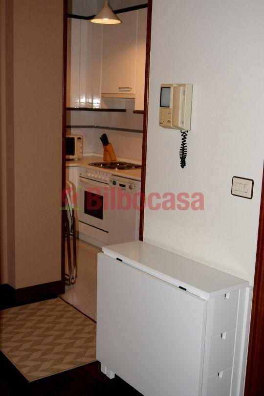 Requisitos Baño Minusvalidos:Gordoniz, apartamento reformado con garaje y trastero