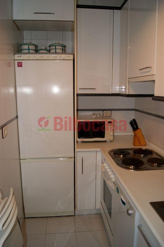 Requisitos Baño Minusvalidos:Apartamente en alquiler en Gordoniz, con garaje y trastero
