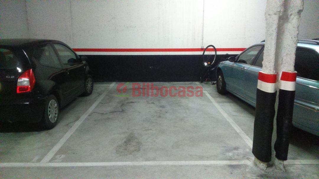 Piso en venta en lutxana erandio exterior garaje bilbocasa - Pisos en venta en erandio ...
