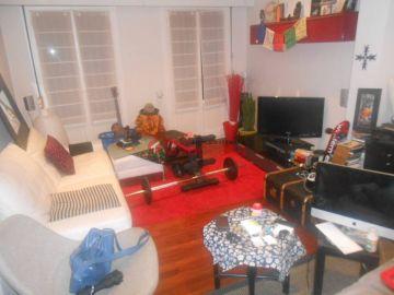 Apartamento en Venta en el Casco Viejo, Zona Siete Calles, buen estado