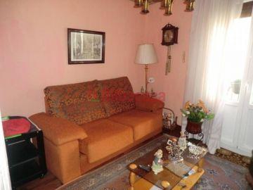 Piso en venta Casco Viejo, Iturribide, zona llana, 95m2 útiles, Muchas posibilidades.