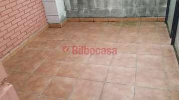 Piso en venta en San Ignacio de Bilbao, zona Sarriko. Terraza de 8 m².