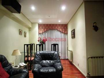 Piso en Basauri en venta perfecto para familias numerosas