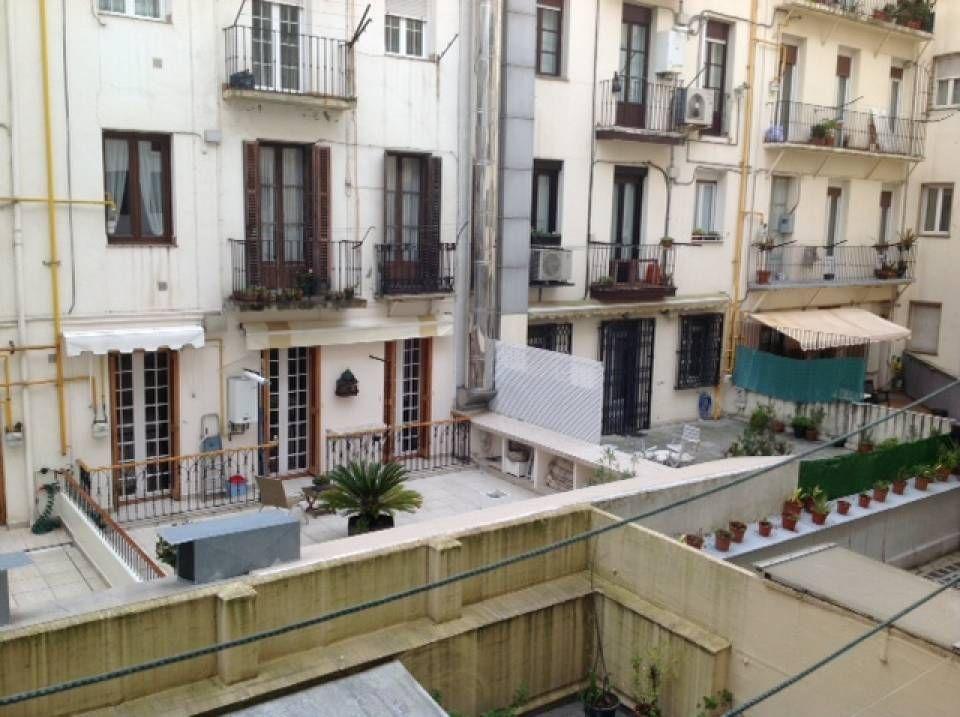 Venta piso centro donostia okendo san sebasti n g36065 - Venta de pisos en donostia ...
