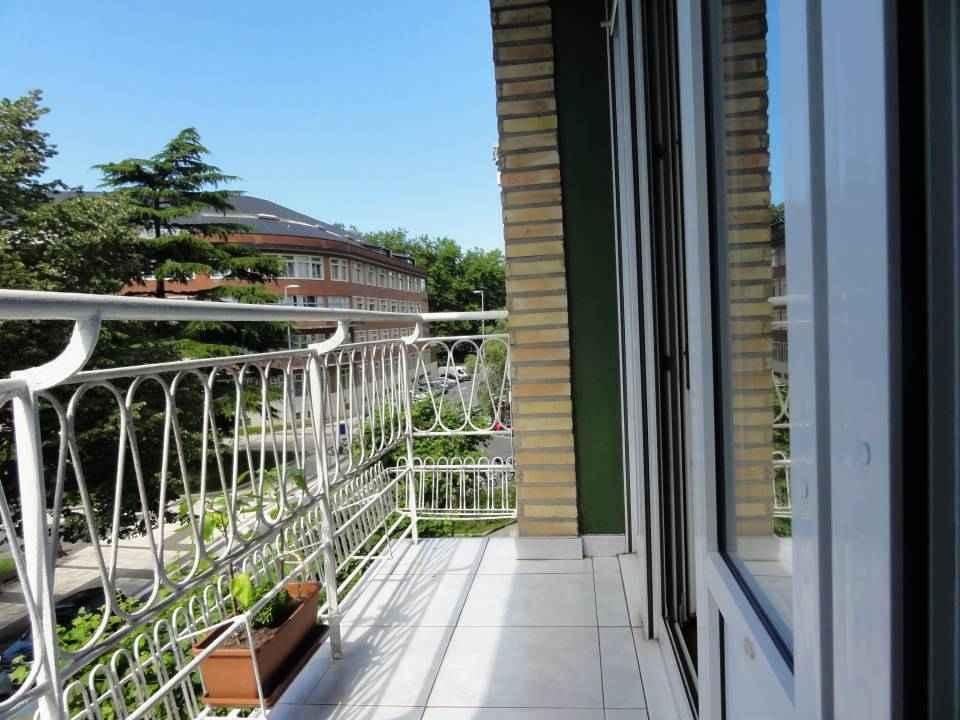 Venta piso en amara donostia san sebasti n g36096 - Venta de pisos en donostia ...