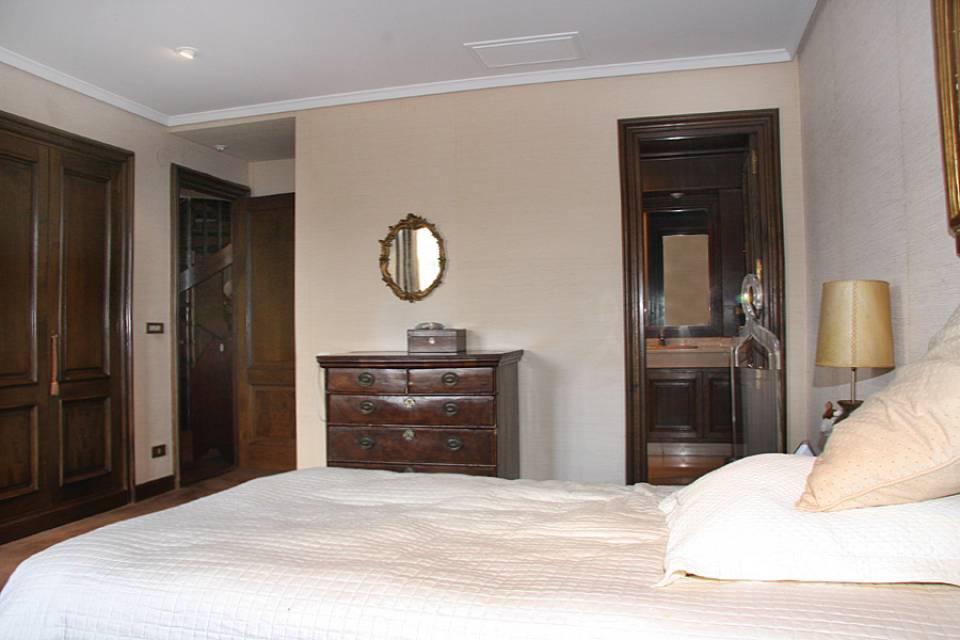 Venta piso en intxaurrondo frente arzak donostia g36248 for Pisos en intxaurrondo