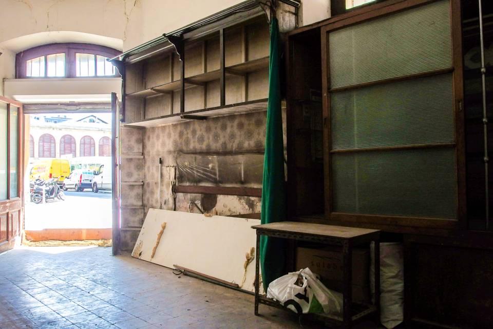 Venta o alquiler de local en la parte vieja g36296 for Alquiler piso donostia antiguo