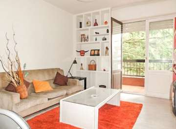 Alquiler de piso en Gurutze Donostia Aiete Antiguo Seminario salon