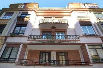 Venta Piso Centro Donostia San Sebastián Fachada