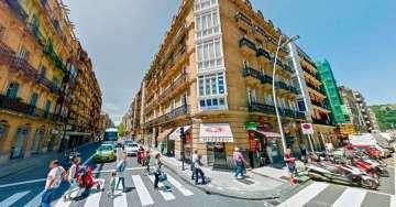 Alquiler local Centro Donostia San Martín comercio