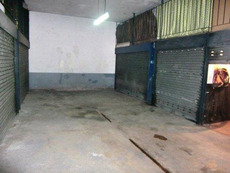 Garaje en Egia