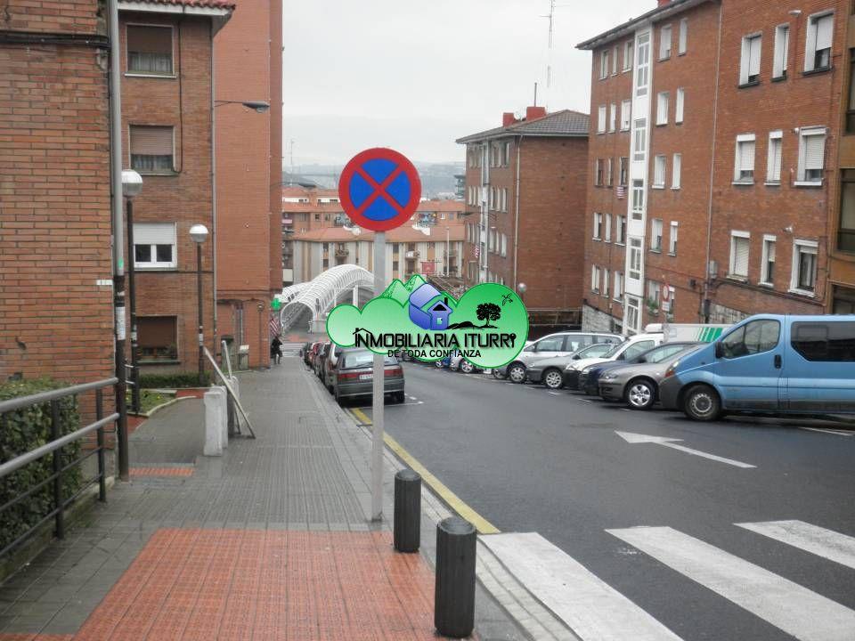 Venta de piso en zazpilanda zorroza bilbao bizkaia 390 for Alquiler de pisos en bizkaia
