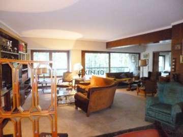 Amara Zona Pío XII - Hotel Astoria, Fantástica vivienda de 254,26 m2 útiles con amplios espacios. Incluye en el precio raya de garaje.