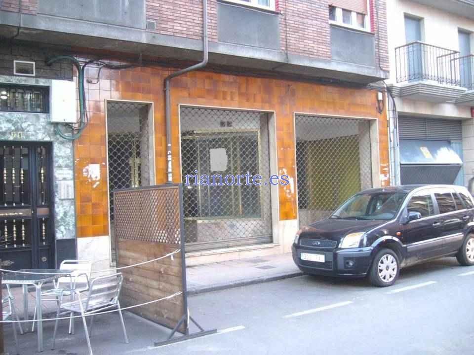 40751 alquiler local asturias langreo local - Pintar terrazo viejo ...